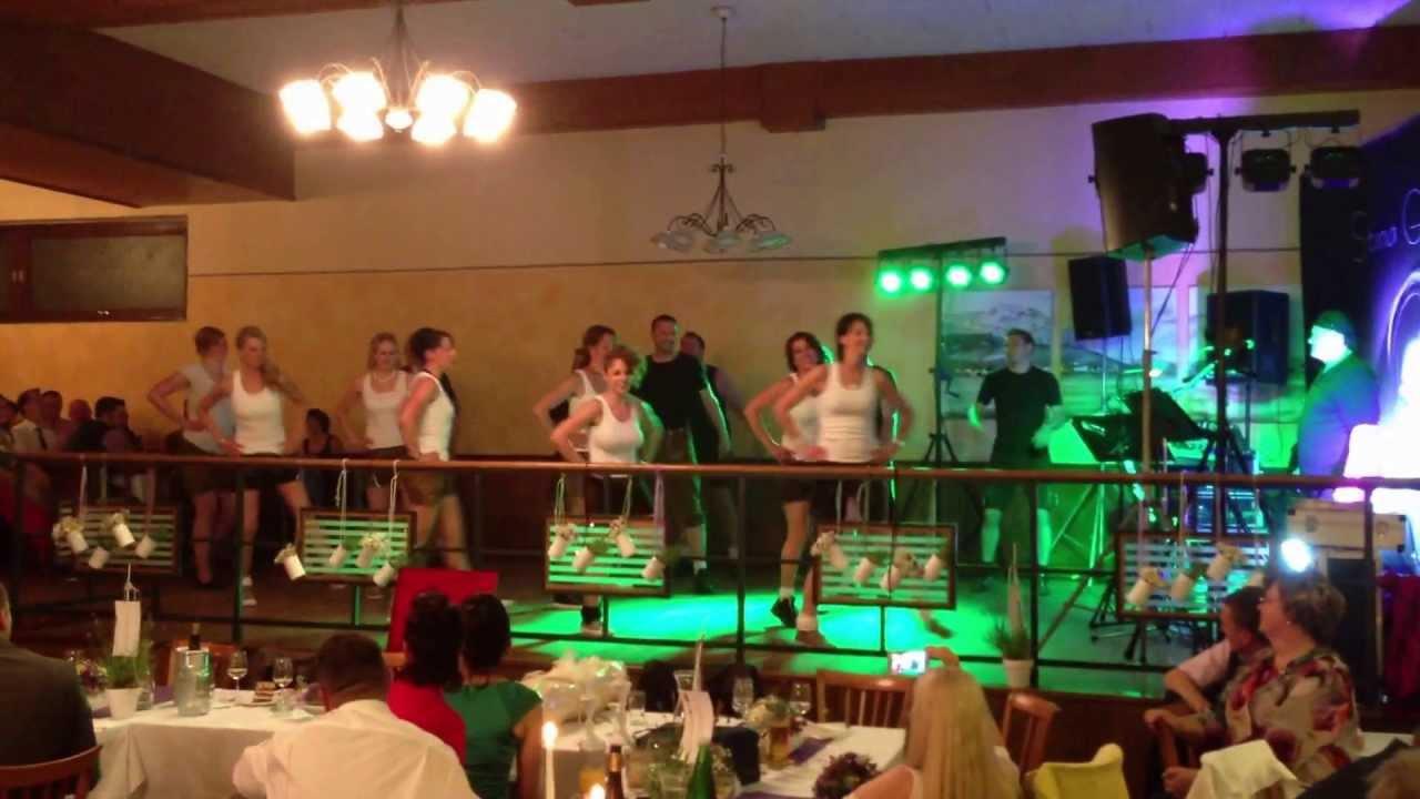 Flashmob Hochzeit SoWo YouTube