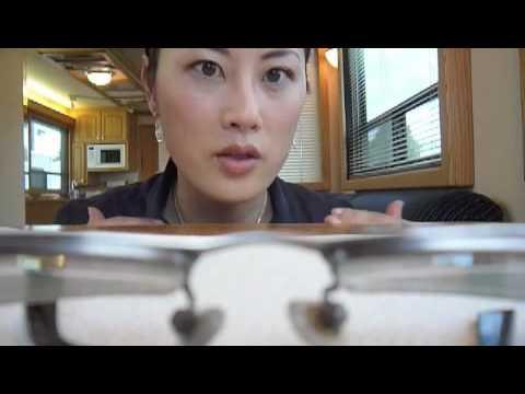 Olivia Cheng's Eureka SyFy Skit