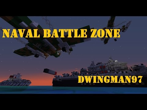 Naval Battle Zone: Pennsylvania Party!