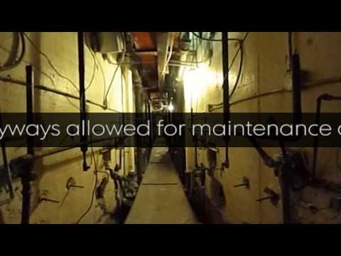 Go Inside The Former Iowa State Penitentiary At Ft. Madison
