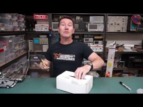 EEVblog #833 - Mailbag