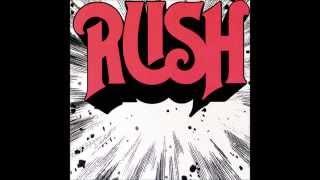 Rush - Finding My Way HQ