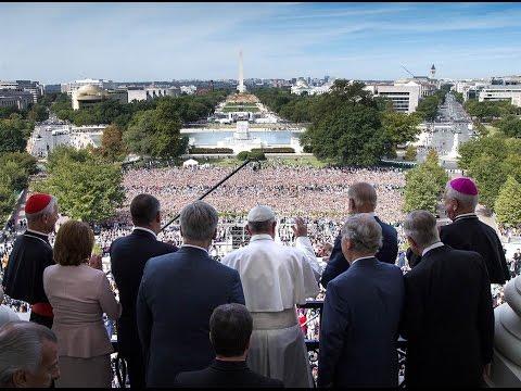 CATOLICII si PROTESTANTII uniti sa schimbe lumea. Judecatorii accepta agenda Papei.