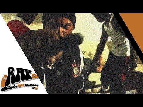 Facção Central - Isso Aqui É Uma Guerra (Vídeo-Clipe OFICIAL) [HD]