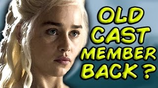 Season 7 Casting Suggests Huge Character Reveal! (Game of Thrones) thumbnail