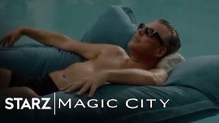 Magic City |  Gangster's Paradise (Trailer) | STARZ