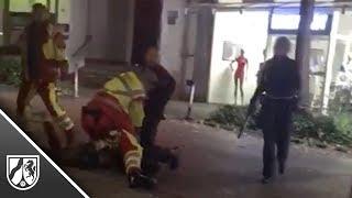 Schwere Vorwürfe gegen Essener Polizei nach Einsatz an Shisha-Bar