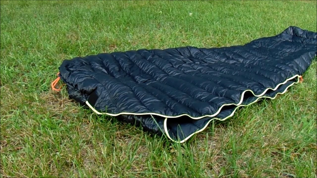 Aegismax Down Sleeping Bag Costco Down Quilt Combo Review Youtube
