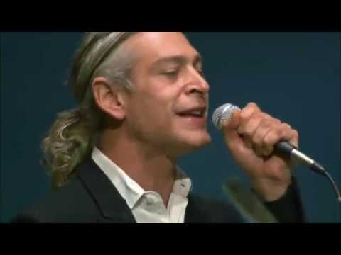 Matisyahu: Jerusalem and One day subtitled @UN against BDS summit, May 2016