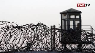 Двое заключенных ИК-5 найдены мертвыми