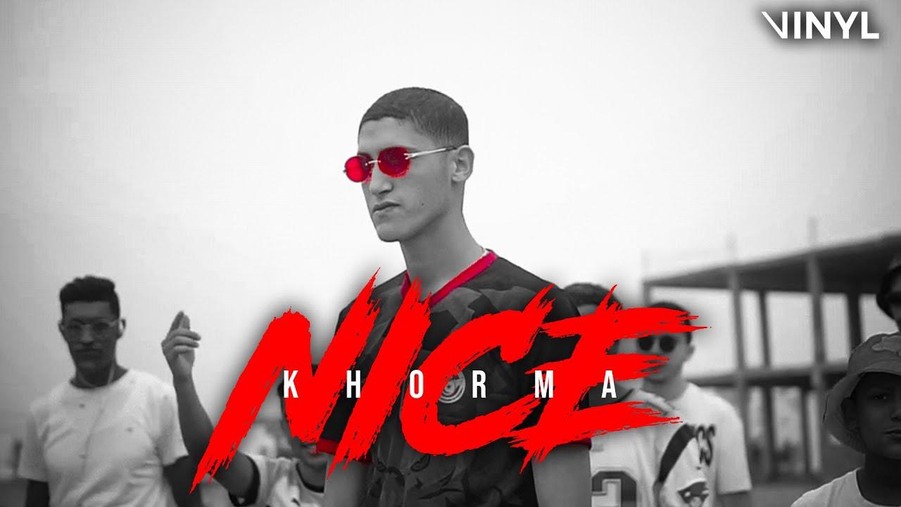 khorma - NICE (BY VINYL)