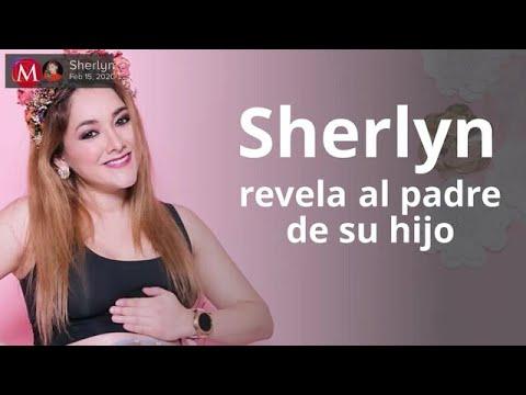 Sherlyn rompe el