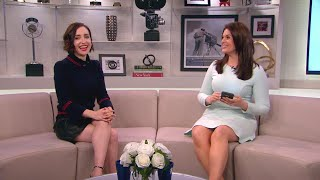 Zoe Lister-Jones Talks