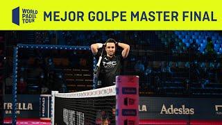 El mejor golpe del Estrella Damm Menorca Master Final