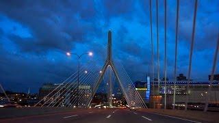 14-17 Boston Highway Tour: Dusk to Dark
