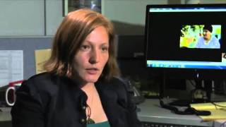 Наталья Гилашку: учеба в Америке помогла мне по-новому открыть тему Холокоста