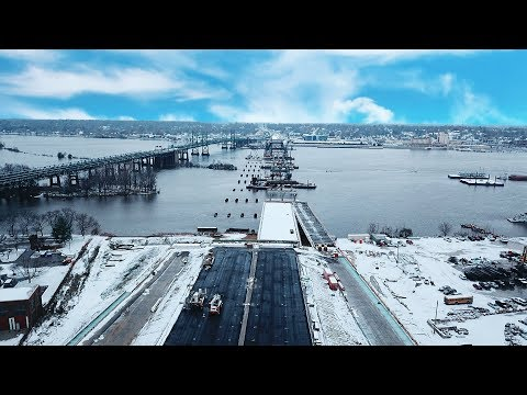 I74 Bridge Update #6