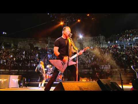 Metallica  The Day That Never Comes  Francais Pour Une Nuit