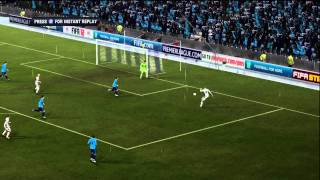FIFA 12 -  Fulham FC - Manager Mode Commentary - Episode 11 -