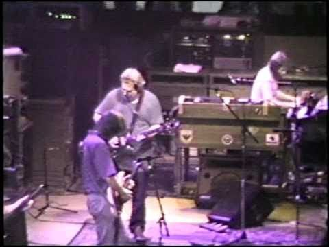 Grateful Dead - China Cat Sunflower / I Know You Rider 3/26/1988