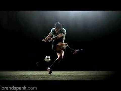 Sky Sport NZ - Channel Identity - RUGBY