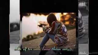 Đêm Chơ Vơ - Lê Hiếu..||.. Kara Video Lyrics