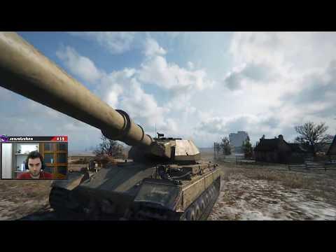 World of Tanks || 9.20.1 Test Server İncelemesi