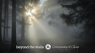 As the Wind Song through the Trees - CCS 42 - The Beyond the Walls Choir
