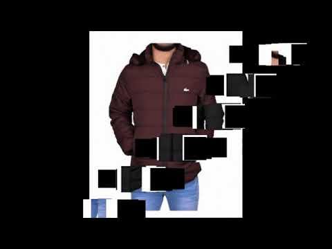 5f208164d جاكيت رجالي جولي شيك - YouTube
