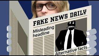 Far Left Media Prints Lies About Me!