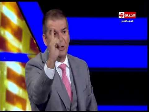 """مذيع العرب - """" طونى خليفة """" ينفعل ويفقد أعصابه لأول مره بشكل غير عادى .. تعرف على السبب ؟"""