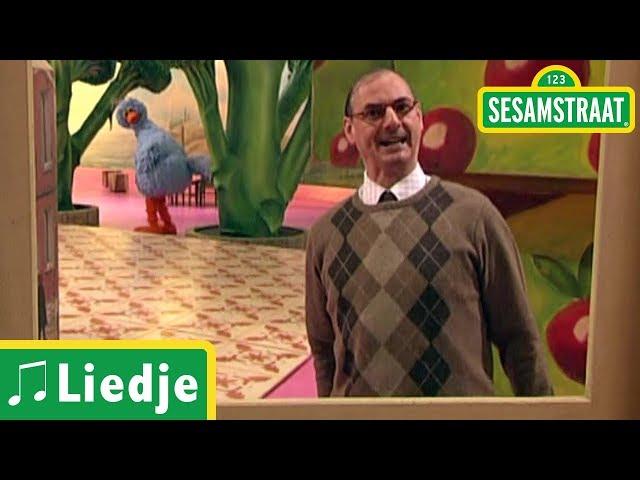 Het anti-kinderlied - Buurman Baasje - Liedje - Sesamstraat