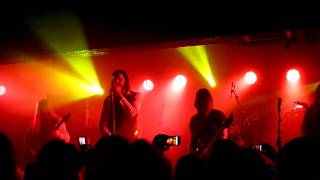 My Dying Bride - The Cry of Mankind -  Manchester 2011-5-19