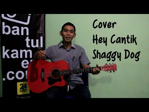 Shaggy Dog - Hey Cantik (Cover by Pink Pet)