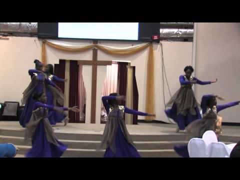 Dancing With The Ministers