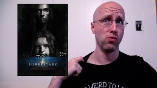 Hereditary - Doug Reviews