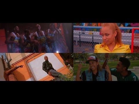 "Another Bad Creation - ""Iesha"" 2012 [Director"