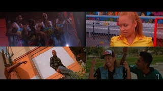 Another Bad Creation - Iesha 2012 [Director