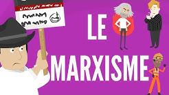 LE MARXISME | DME
