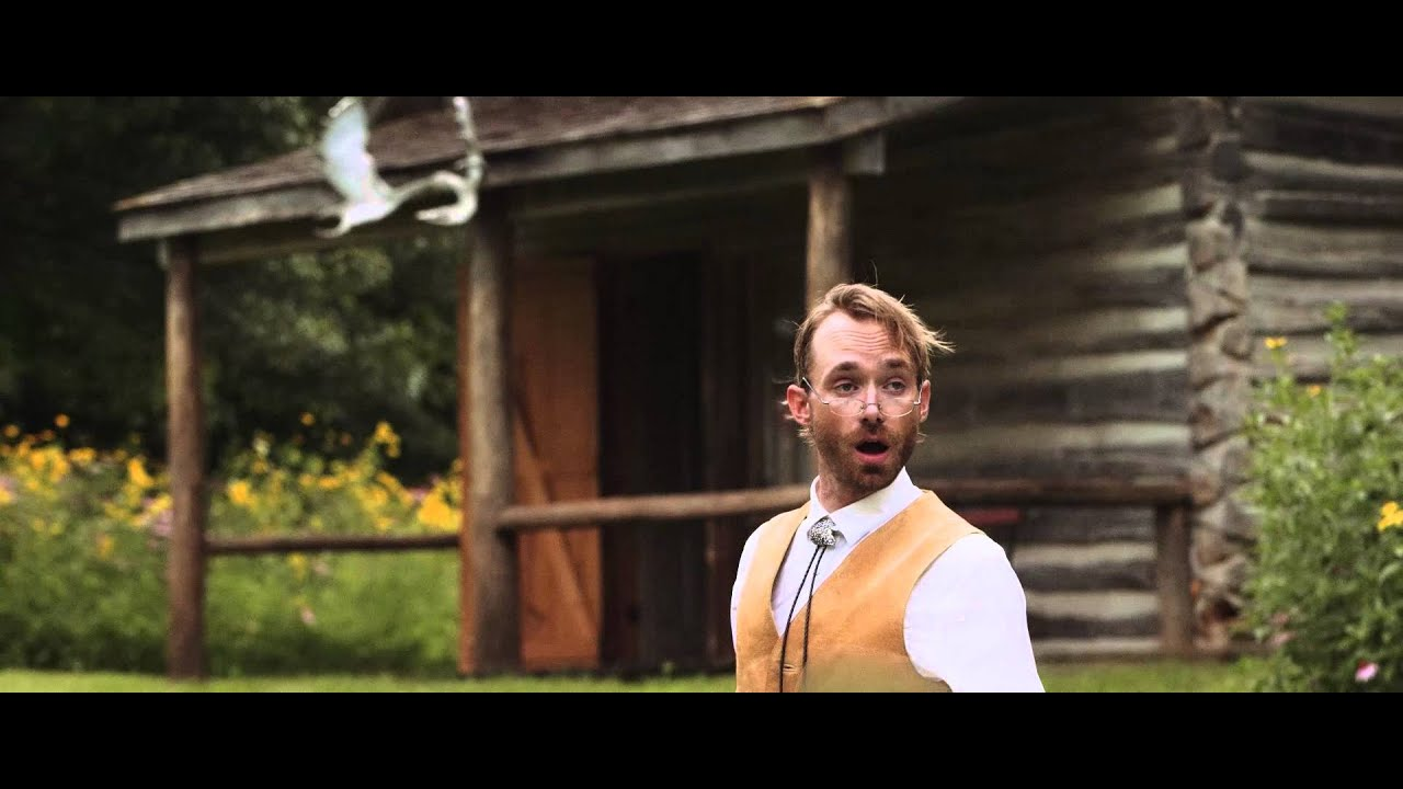 A Living History Farce - Trailer // 48 Hour Film Project Des Moines (update)