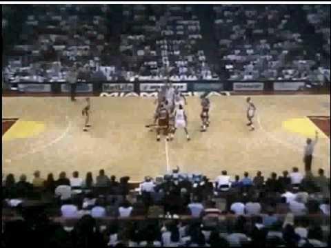 Throw it Down with Bill Walton - Bulls vs Heat Playoffs