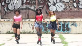 Bang Bang by Melanie Fiona | Choreography by Brentney Stephens
