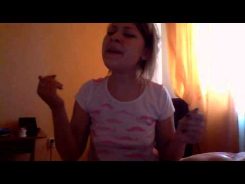 Mira-Dragostea nu se stinge (cover)