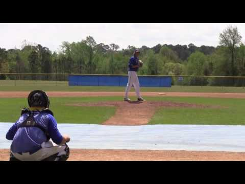 Colby Owens |  Nansemond Suffolk Academy Baseball | Baseballclearinghouse 2017