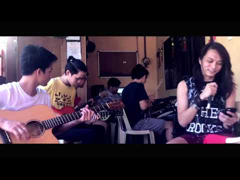 Written By The Stars - Check Yes Juliet (We The Kings Live Cover)