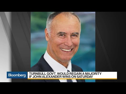 Turnbull Government Faces Vital Sydney Vote
