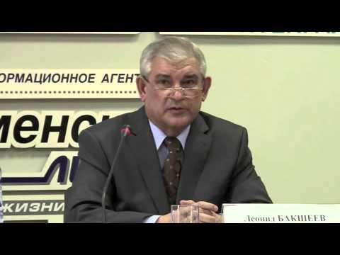 Леонид Бакшеев заместитель директора департамента агропромышленного комплекса Тюменской области