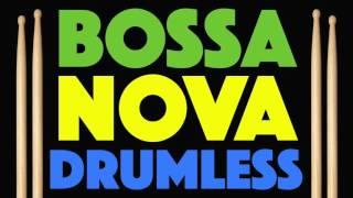 Bossa Nova Jazz Drumless Backing Track