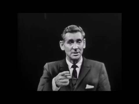 "Simultaneous Singing / Leonard Bernstein · Omnibus: ""What Makes Opera Grand?"""