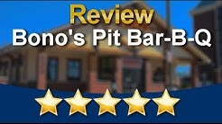 Bono's Pit Bar-B-Q Centennial Top Southern BBQ Review by smalachi